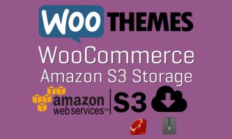 amazon-s3-storage-woocommerce