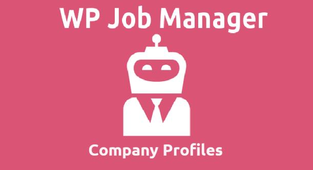 Wp Job Manager Company Profiles