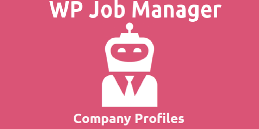 Wp Job Manager Company Profiles