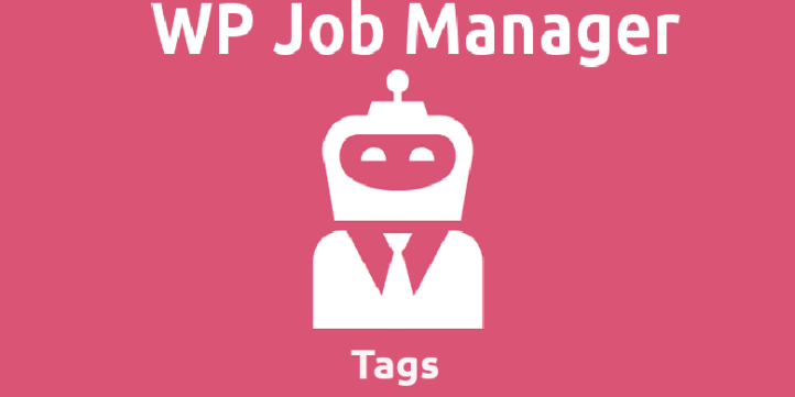 Wp Job Manager Tags