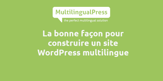 Multilingualpress