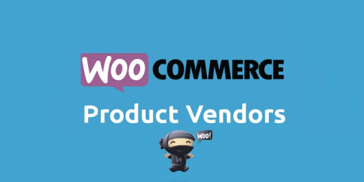 Logo Woocommerce Product Vendors