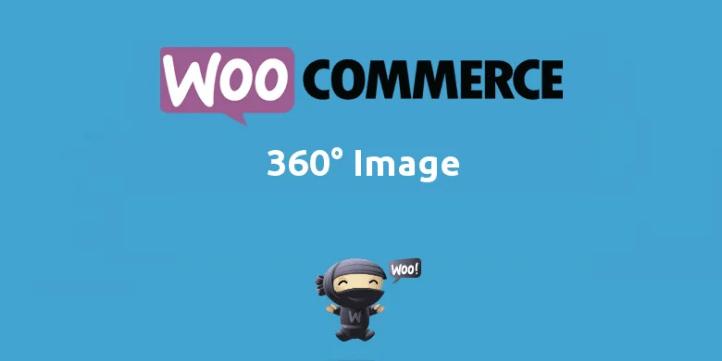 Woocommerce 360 Image
