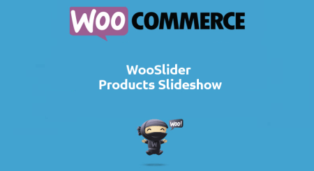 Woocommerce Wooslider Products Slideshow