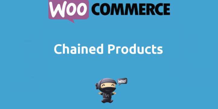 Woocommerce Chained Products
