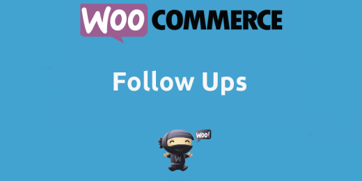 Woocommerce Follow Ups