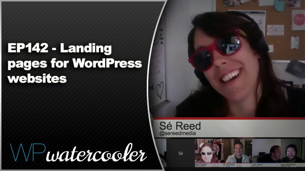 Ep142. 5 - landing pages for wordpress websites 3