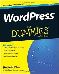 WordPress For Dummies 162