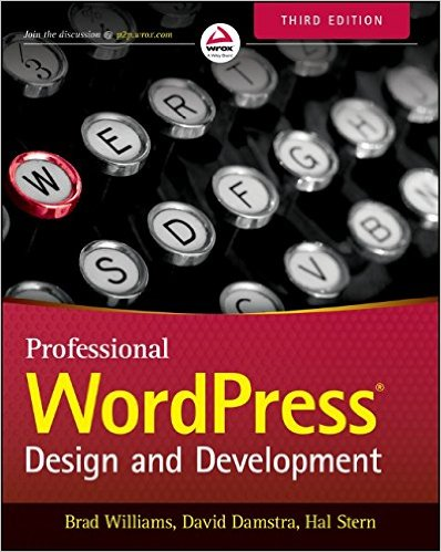 Professional WordPress: Design and Development 82