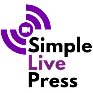 Simple live press 40