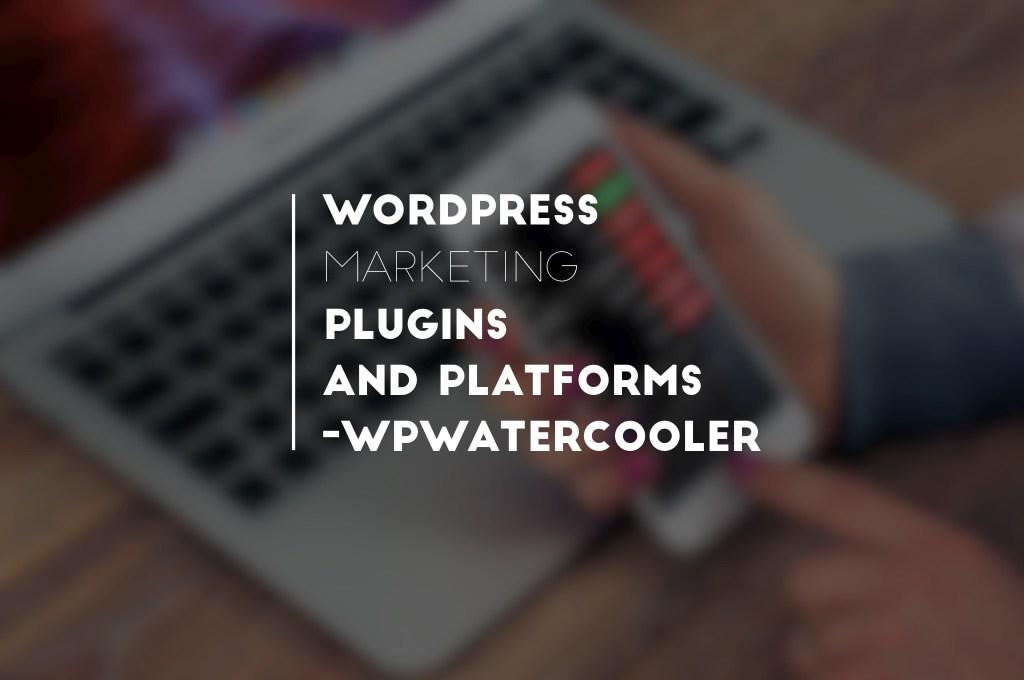 Ep206 - wordpress marketing plugins and platforms 2