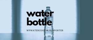 Patreon Water Bottle