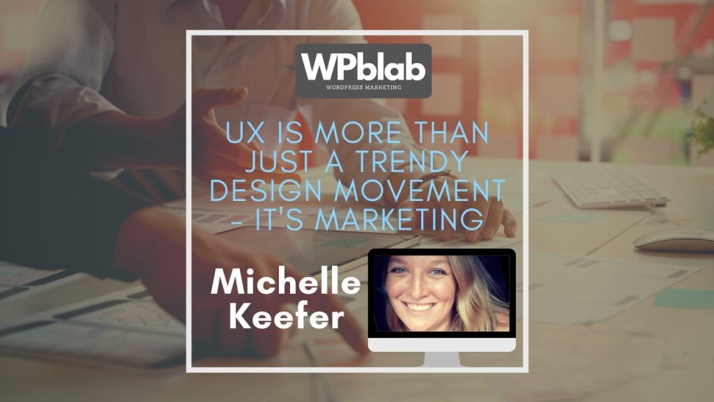 UX is More Than Just a Trendy Design Movement Its Marketing yt