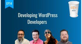 Ep14 developing wordpress developers dev branch