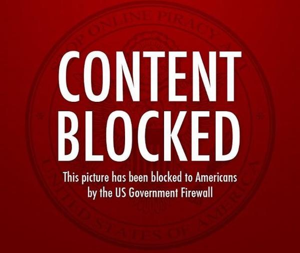 How SOPA affect WordPress blogging communities