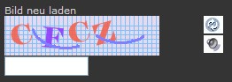Captcha shows only to users from some specified countries