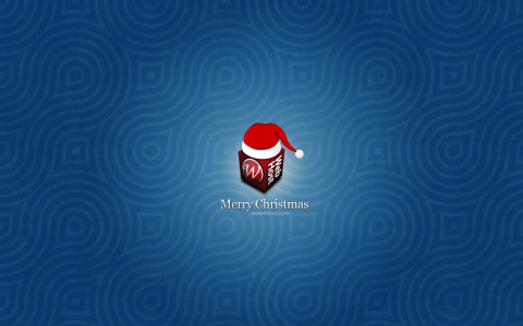 Christmas Wallpaper - 2