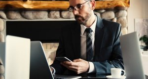 Tips for Running a Business from a Smartphone