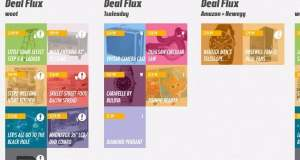 Deal Flux Dail Deals