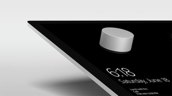 Windows Apps Surface Dial