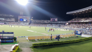 KKR Match At Edens (4)