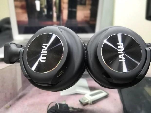 Mivi Saxo Wireless Bluetooth Headphones Review