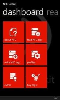 NFC toolkit (2)