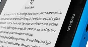 Nokia eBook Reader