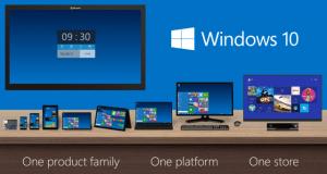 Windows 10 Last Version
