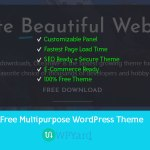 OceanWP – Powerful Free WordPress Theme With Extended Features