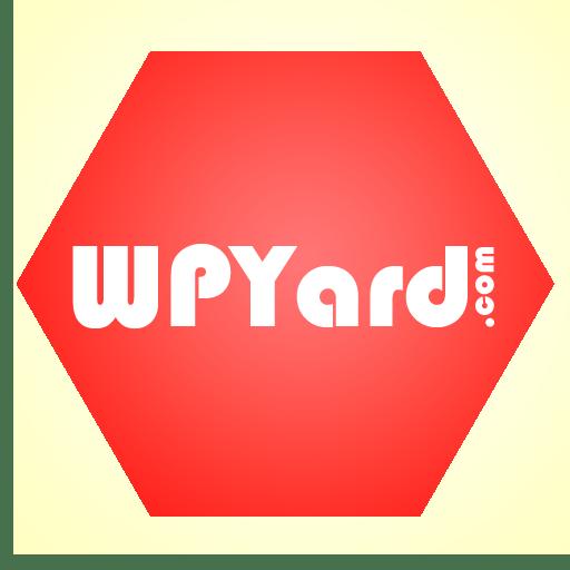 WPYard Logo