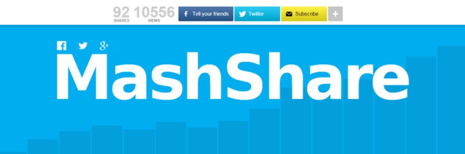 mashsharer-wordpress-plugin