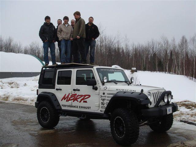 roof rack jeep wrangler forum