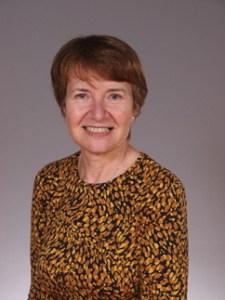 Mrs Ann Light