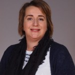 Mrs Lara Mitchell : Cherry - Year 5/6