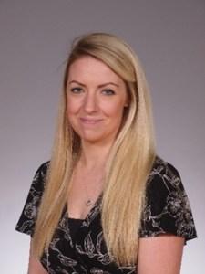 Mrs Nikki Ewan
