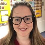 Miss Maria Corcoran : Cedar - Year 2