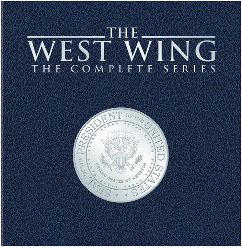 West Wing Complete Series DVD is perhaps the best-reviewed political TV show