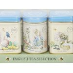 Peter Rabbit gifts tea
