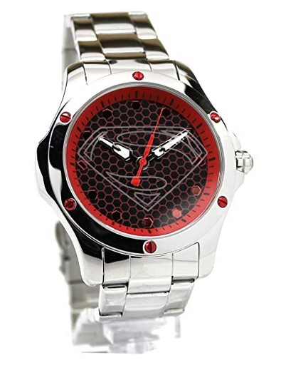 Superman Gift Watch
