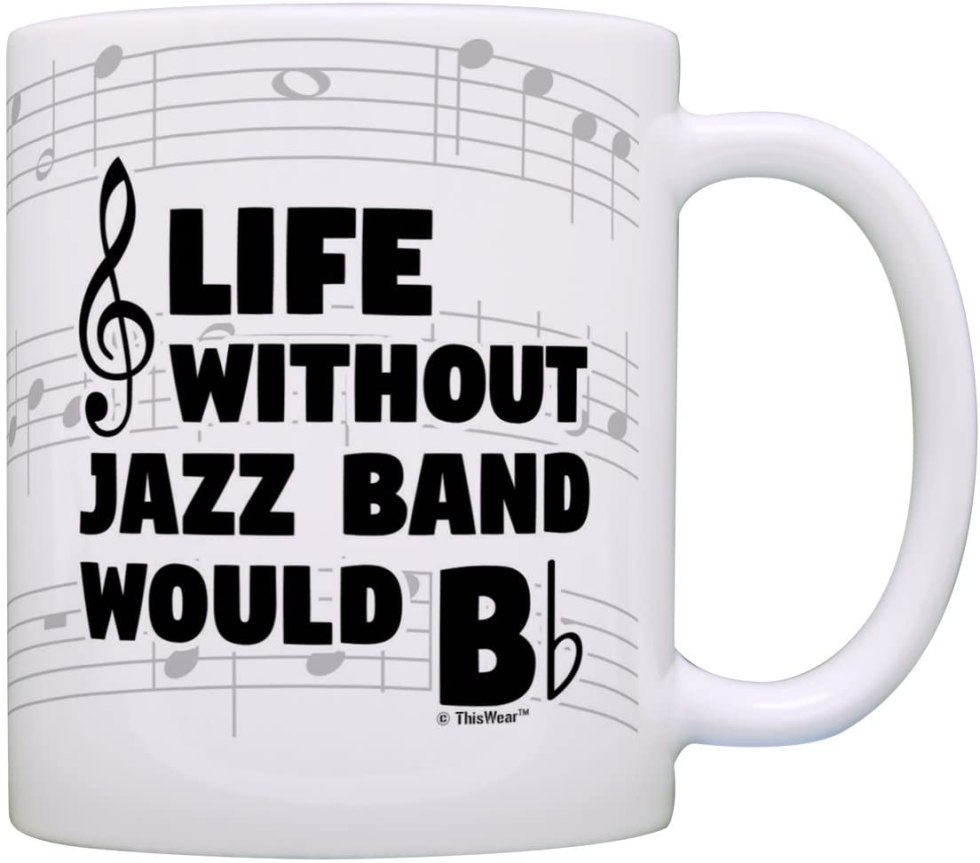 Jazz Gifts