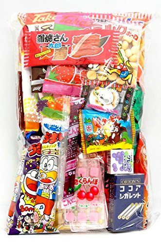 Junk Food Gifts