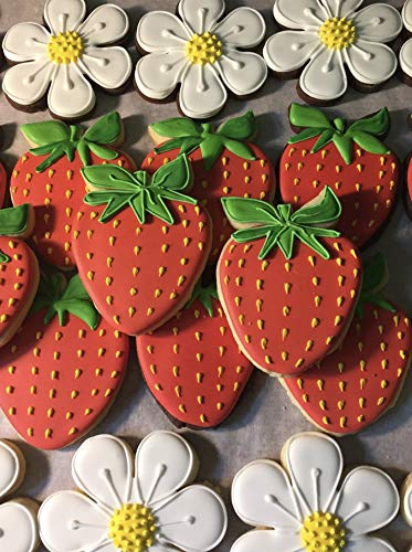 Decorated Sugar Cookies