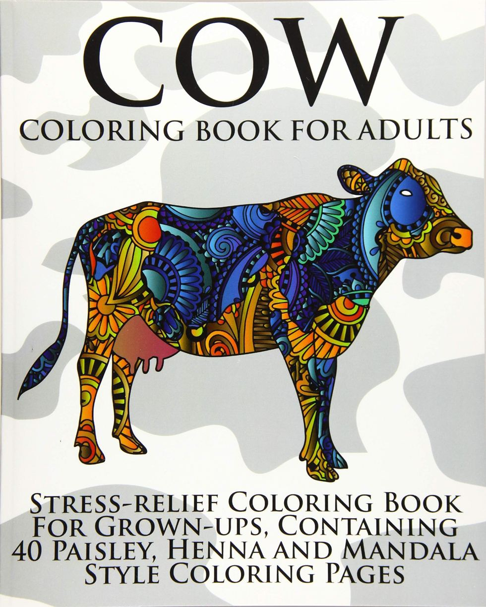Cow Gifts