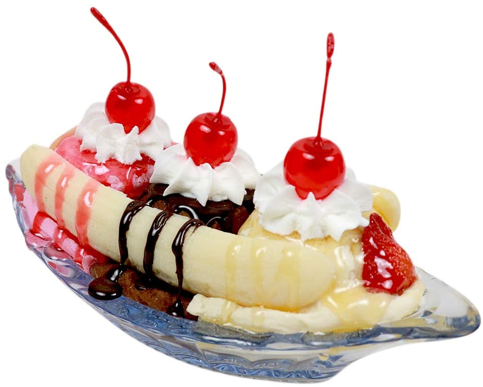 banana split gifts