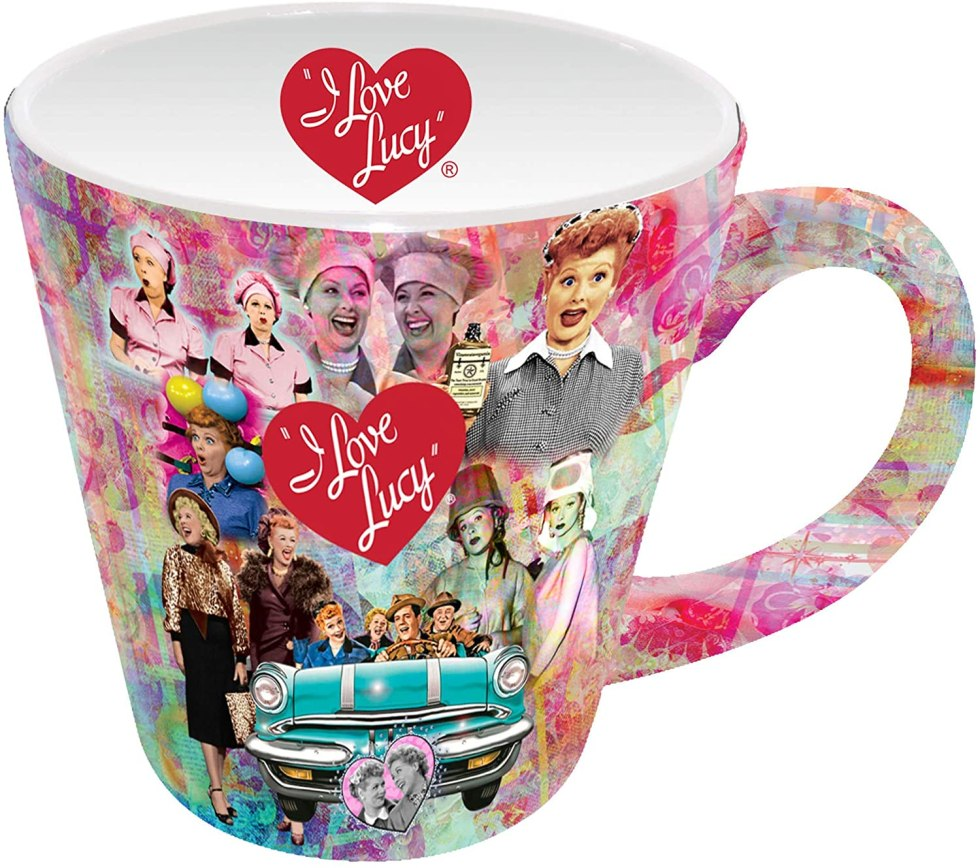I Love Lucy Gifts