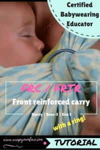 Front Reinforced Carry (FRC / FRTR) Image