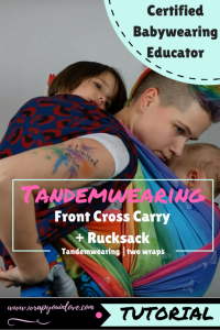 Tandemwearing FCC Ruck Image