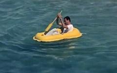 Catch-22 Raft