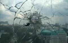 Kyiv still bears the marks of its revolution
